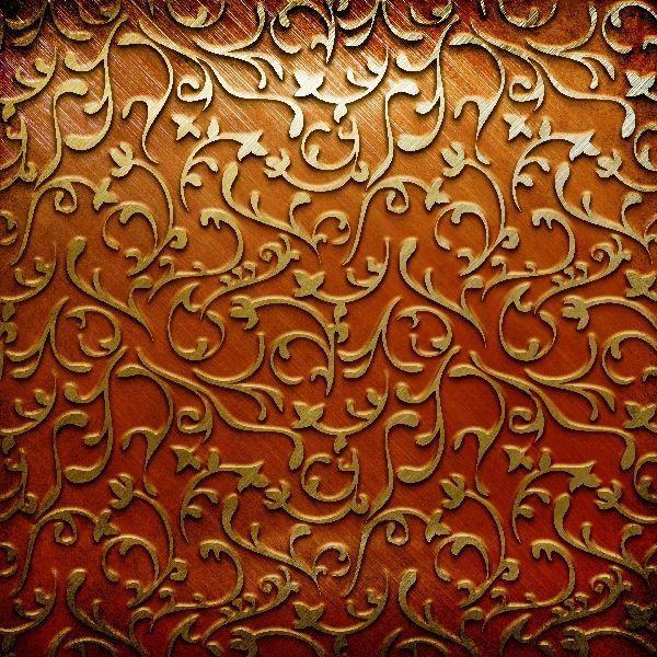 Фоны с коваными узорами