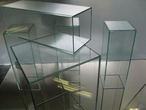Склейка стекла