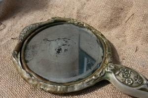 История изобретения зеркала